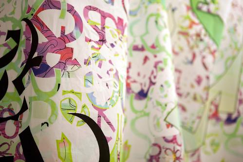 Lisa Stannard - Textile Print