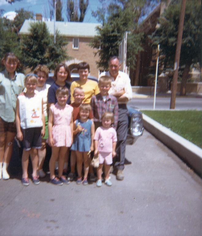 Standaert Family