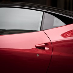 Ferrari 458 (2011)  1 (boris maillard) Tags: street red paris france canon outdoor ferrari adobe lightroom boma 458 75008 preset dfoto adobelightroom canonef135mmf2lusm canonef135mmf20lusm eos7d