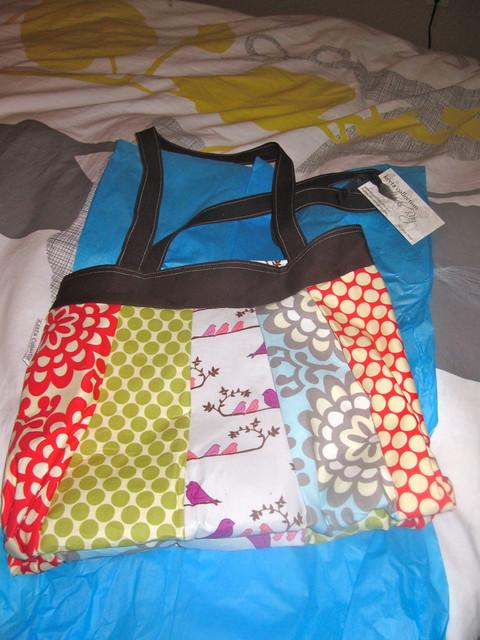 Keeta Collection bag