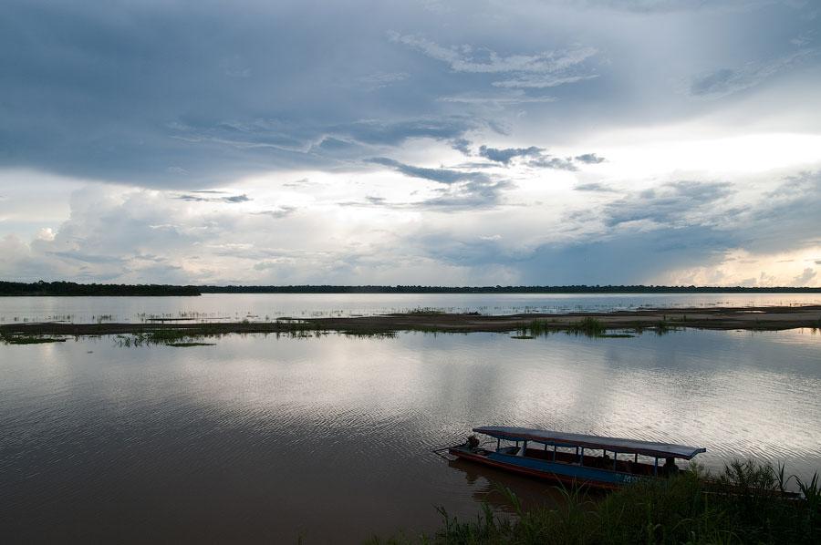 Амазонка, Перу 2011 © Kartzon Dream - авторские путешествия, авторские туры в Перу, тревел видео, фототуры