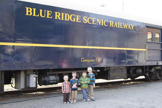 train ride_1
