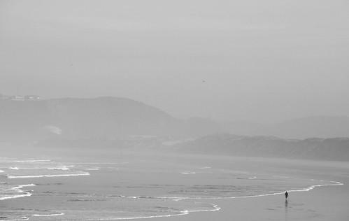 BEACH WALK by juanluisgx