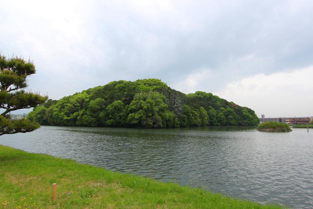 Nara Nishonokyo Walking guide (22)