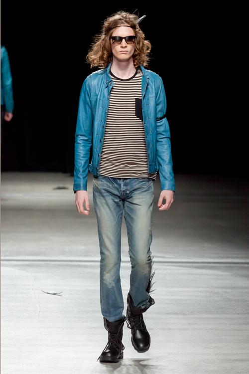 Raphael 3022_SS12 Tokyo HEADL_INER(Fashion Press)