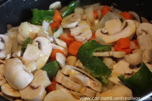 Pollo a la miel. www.cocinandoentreolivos (7)
