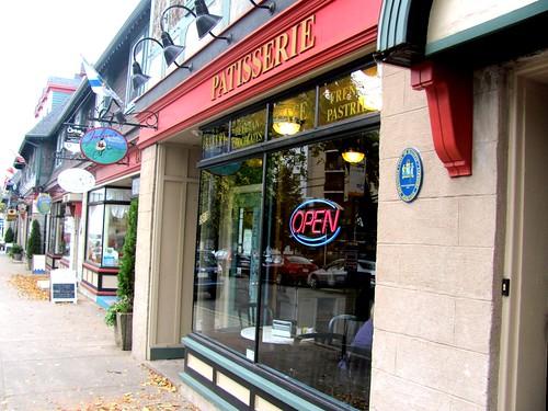A Day in Downtown Halifax, Nova Scotia