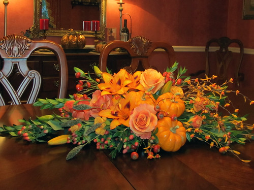 Thanksgiving Centerpieces Flowers Amp Co Your Houston