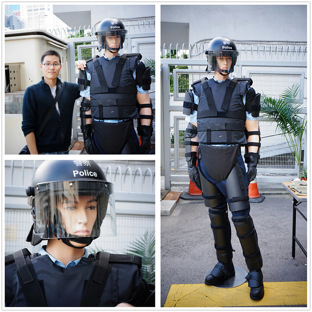 HK Police Headquarter Visit 2011.11.4 030_PS_副本