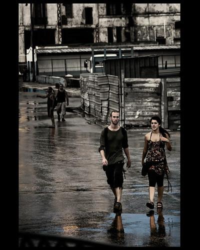 Reflexiones border by Rey Cuba