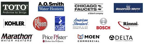 More Gas & Electric Hot Water Heater Brands