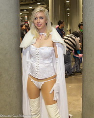 Comikaze Expo 2011 (LACC)- The White Queen Emma Frost (FJT Photography) Tags: 2011 2012 60d anime camera canon center comicaze comikaze comikazeexpo comikazeexpo2011 convention flickr green komicaze komikaze laconventioncenter lacc november slr scifi spandex tattoo autograph beautiful black boots california celebrities celebrity character comicbook comickazie cosplay costume expo fantasy flikr gaming girls gorgeous highheels horror hot la ladies leather leotard losangeles man mask masquerade men models otaku outfit pantyhose photographs photos pics pictures pretty red sexy shirts short skirts superhero tights videos white queen marvel gloves