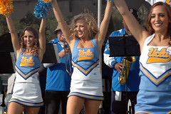 DSC_4965 (bruin805) Tags: cheerleaders ucla bruins danceteam spiritsquad pac12