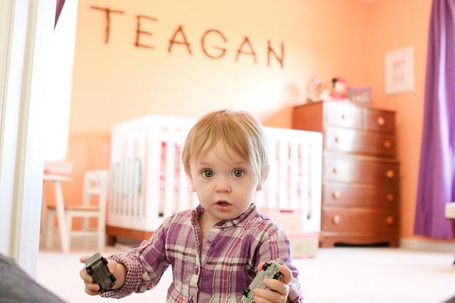 Teagan 14 months - 01