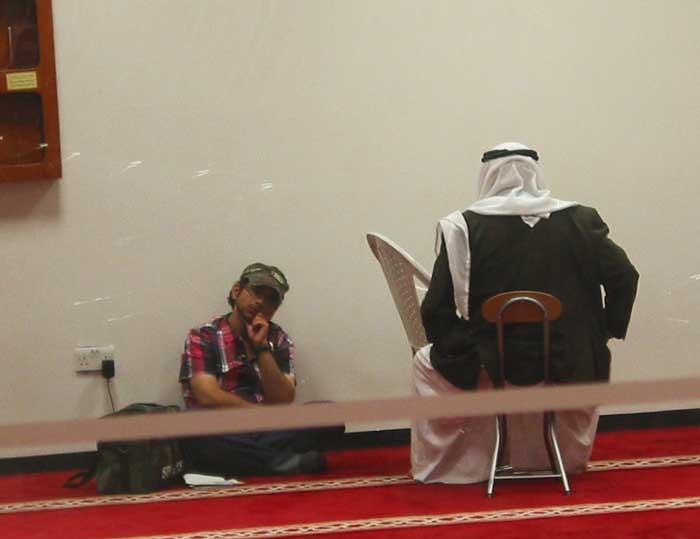 Doha airport 16