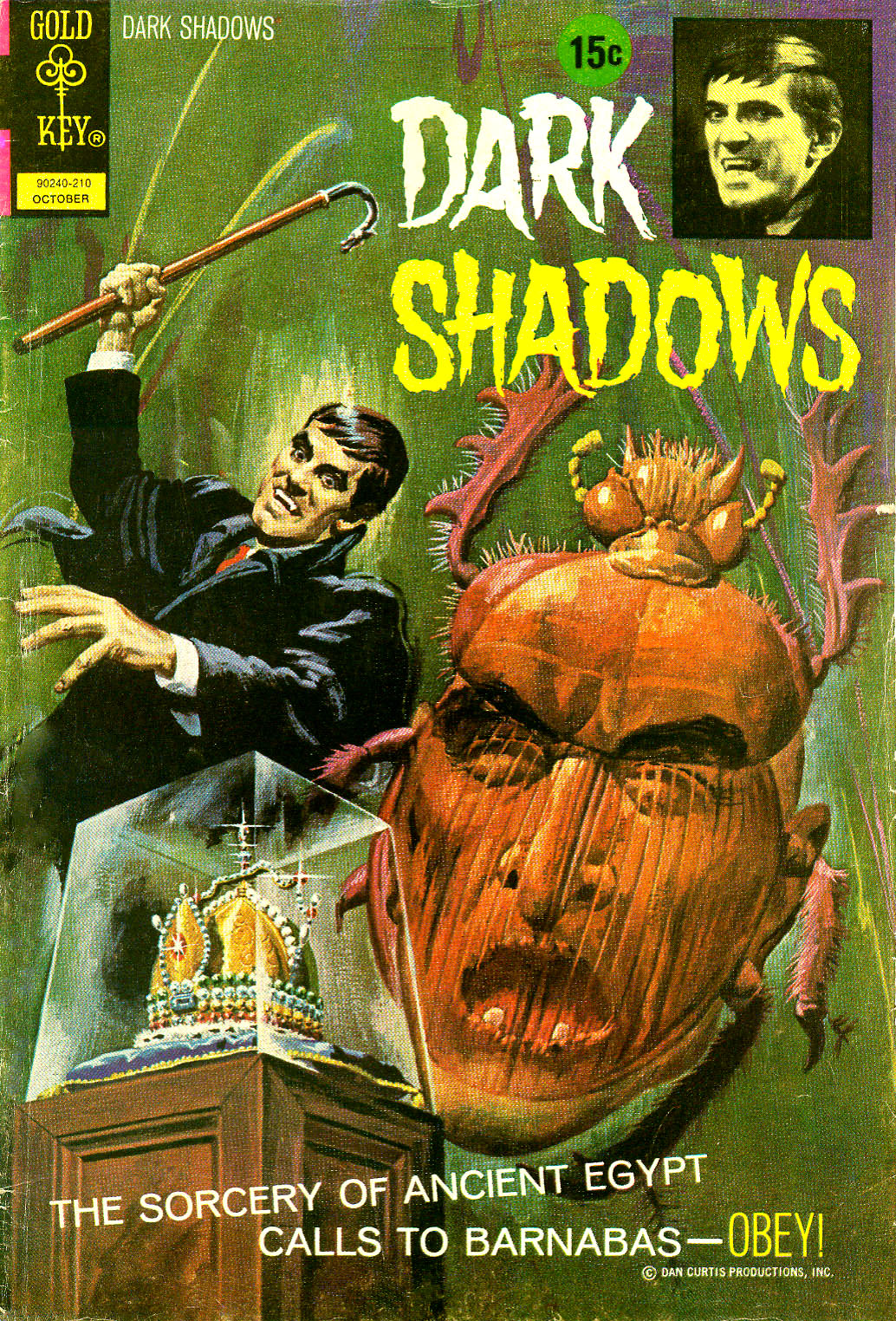 Dark Shadows 16