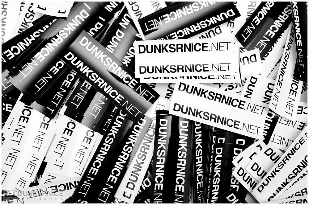 Dunksrnice V2.