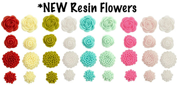 resinflowers