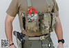 ITS Tactical ETA Trauma Kit Pouch 17