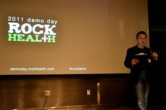 Rock Health 2011 Demo Day