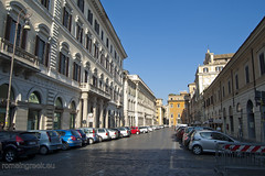 """Piazza SS. Apostoli • <a style=""""font-size:0.8em;"""" href=""""http://www.flickr.com/photos/89679026@N00/6340482477/"""" target=""""_blank"""">View on Flickr</a>"""
