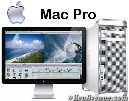 Mac Pro - KenAvenue.com