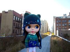 NYC - The High Line