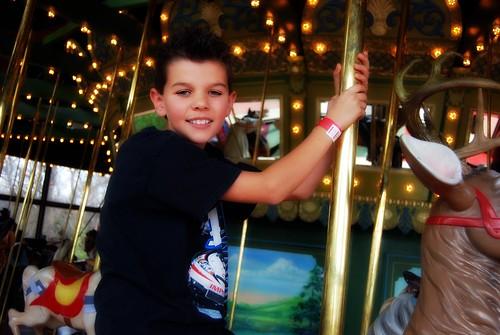 Logan's Ride by BeverlyDiane