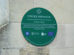 Photo of Green plaque number 8096
