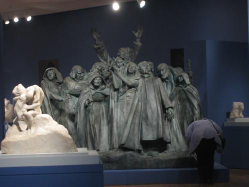 Cantor Art Museum, Stanford University, California _ 0660