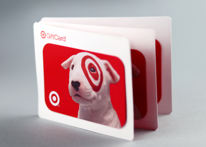 Two $100 Target Gift Cards Up for Grabs!!
