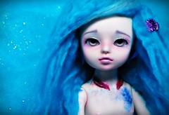 The voice of the sea (~Glauco~) Tags: bjd ani dollzone