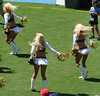 Charger Girls-020 (tolousse59) Tags: california girls sexy football pom high cheerleaders dancers legs sandiego boots kick nfl briefs cheer cheerleading miniskirt chargers pons spankies