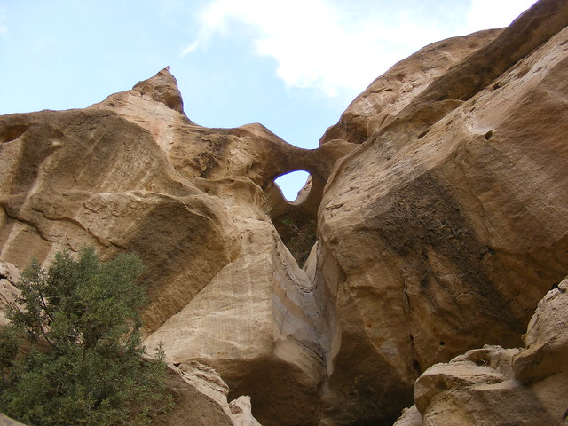 New Mexico Natural Arch NM-285