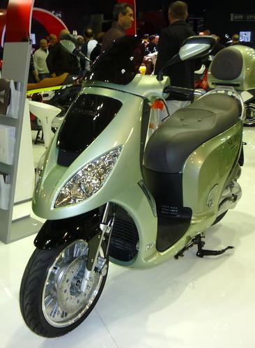 Salone Motociclo 2011 106