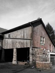 365-339 ( estatik ) Tags: nov county old november barn project photo days historic photoaday 365 bucks 2011 project365