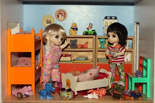 ikea lillabo dollshouse blythe. Romi \u0026 MilaBy *blythe-berlin* Ikea Lillabo Dollshouse Blythe T