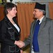 Helen Clark meets Prime Minister of Nepal, Babu Ram Bhattarai