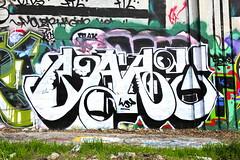 BARIE (STILSAYN) Tags: california graffiti oakland bay area wsp 2011 barie