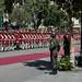 Esercito boliviano in divisa da parata (La Paz)