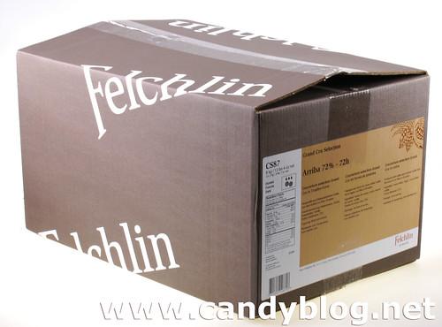 Felchlin Arriba 72% - 72 Hour