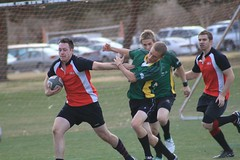 Photo Courtesy of UNLV Rugby