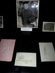 Stevie Smith Exhibit