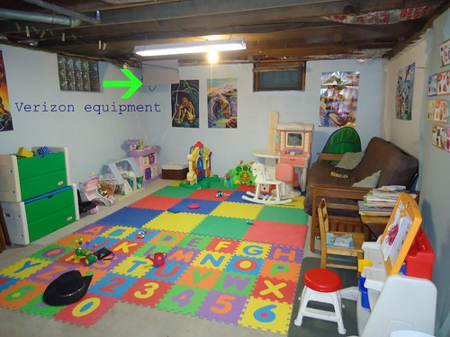 Unfinished Basement Playroom Ideas | 500 x 375 · 146 kB · jpeg