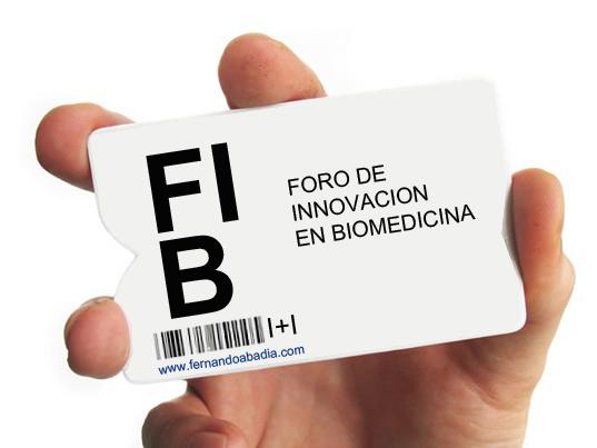 foro de innovacion en biomedicina