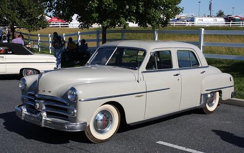 Flickriver: Photoset 'Dodge 50 - 59' by carphoto