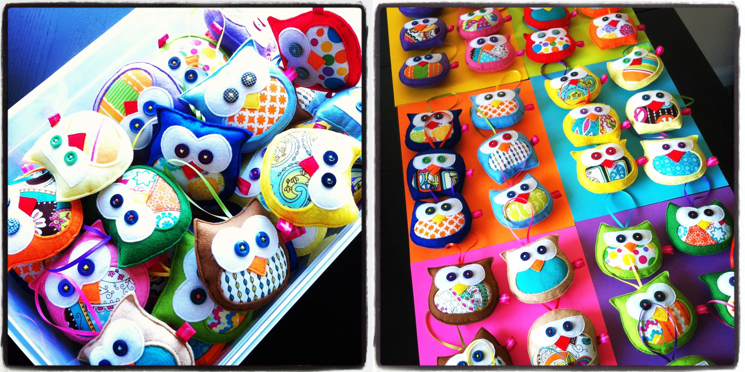 Owls Step 7