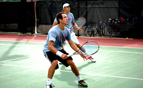 TTN: 09.20.2011: Sports: Men's Tennis