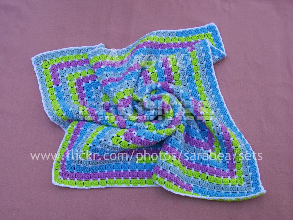 The world 39 s best photos by arrorr en colores flickr - Cuadraditos de crochet ...