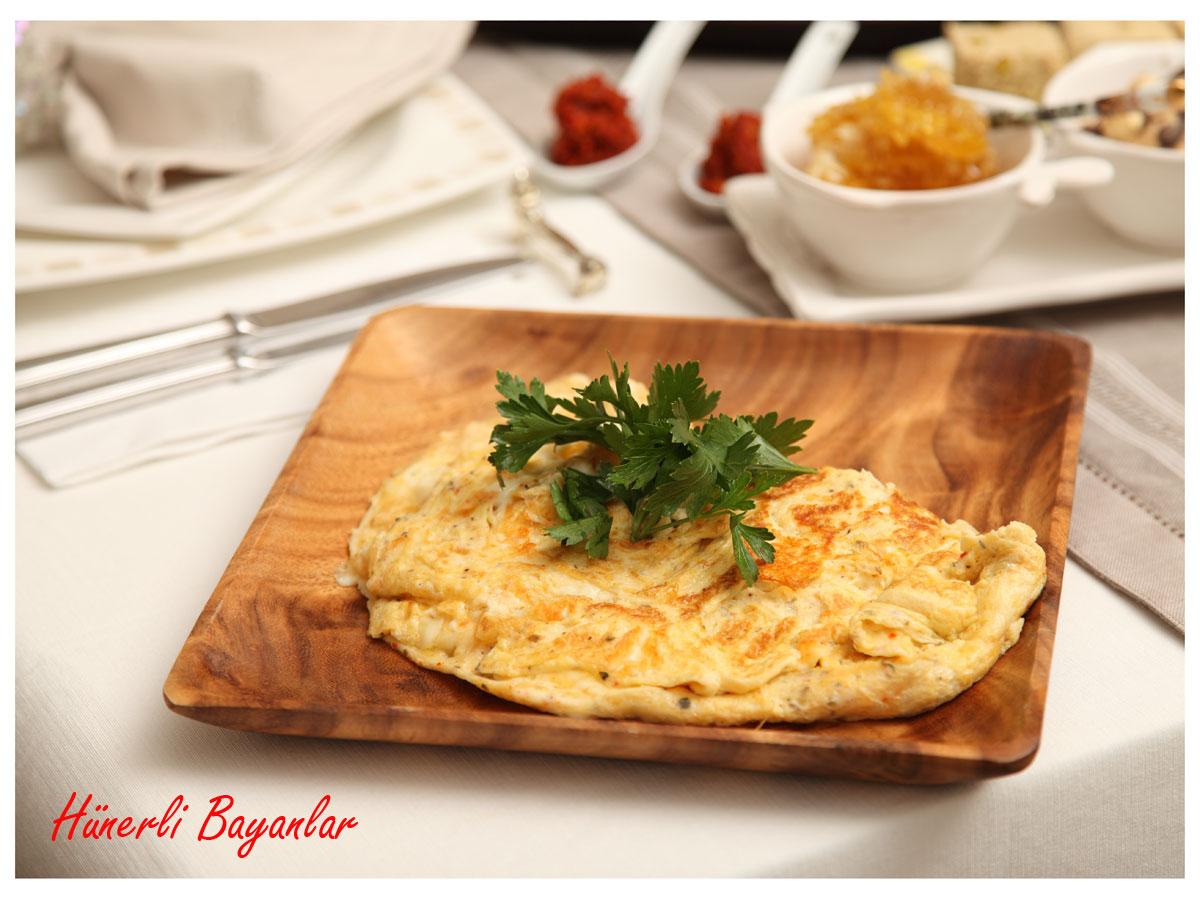 Ülkü ve Aytaç ile Kahvaltı Keyfi-7